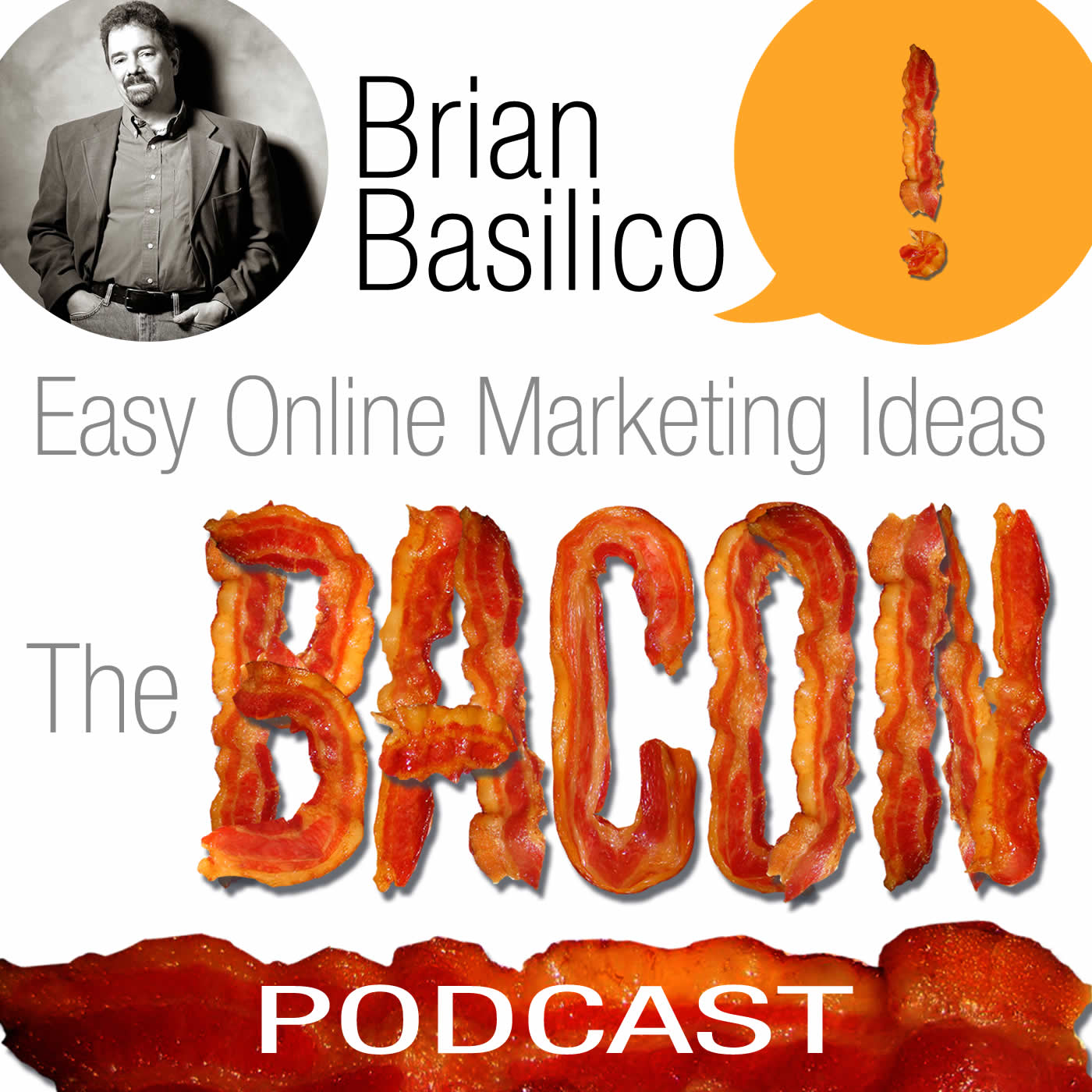 The Bacon Podcast